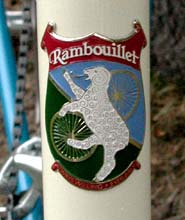 Rivendell Rambouillet