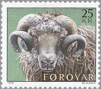 スラニアによる彫刻凹版切手