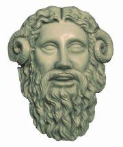 アモン神(というか羊)