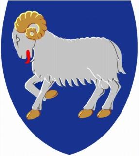 フェロー諸島 国章