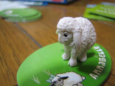 子羊フィギュア2
