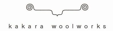 カカラウールワークス ロゴ