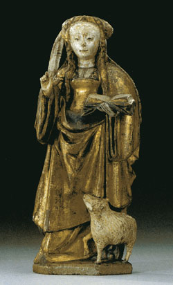 聖アグネス