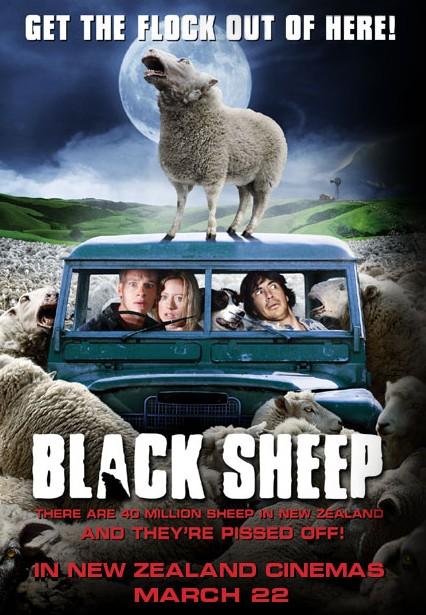 BLACK SHEEP THE MOVIE