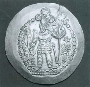 バフラム金貨