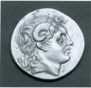 リシマコス銀貨