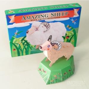 マジックシープ(AMAZING SHEEP)