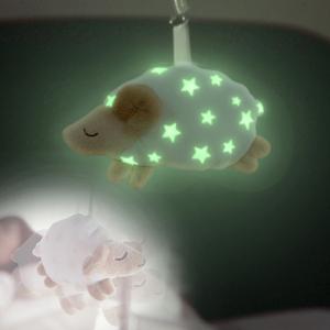 羊の消灯コード