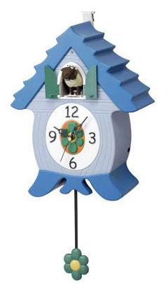 ひつじからくり時計