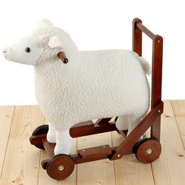 プッシュカート SHEEP