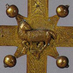 十字架(部分)
