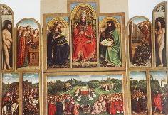 ゲント祭壇画