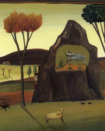 「ジョットという名の少年―羊がかなえてくれた夢」