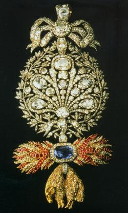 金羊毛騎士団勲章