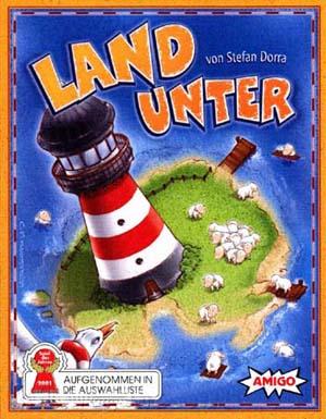 ブクブク (Land Unter)