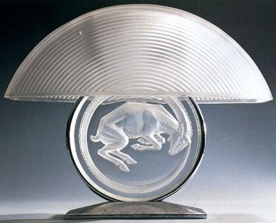 ランプ「牡羊」