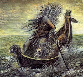 「ギルガメシュ王さいごの旅」表紙