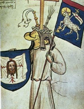 キリストの紋章