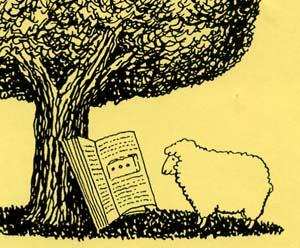 「子どもと絵本の出合いのために」表紙