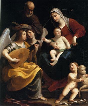 「聖家族」
